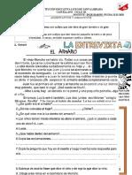 1.  CASTELLANO CICLO III - INGRI