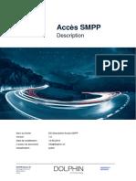 DS-Description-Acces-SMPP