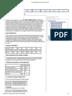 Grade 430 Stainless Steel Technical Data
