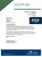 FI 4080 Syllabus Fall 2020 MW 1400.docx