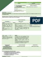 Planeación Formación Cívica y Ética (1)