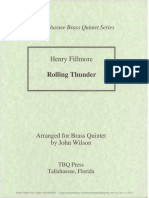 Rolling-Thunder