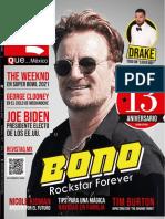 revista Q Que... México, edición 157