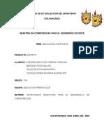 _EDUCACIÓN A DISTANCIA-PREESCOLAR