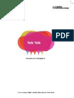 Cckorea - Talk Talk CC