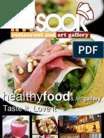 IM SOOK Restaurant and Art Gallery