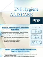 PATIENT Hygiene AND CARE.pptx