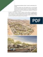 Estrategias de Ocupación Urbana