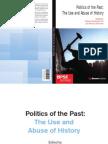 Politics of  the past
