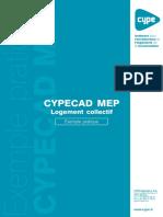CYPECAD MEP - Logement collectif - Exemple pratique.pdf