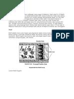 Sejarah batik malaysia