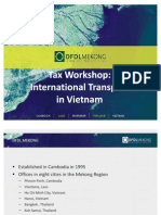 DFDL Tax Workshop - International Transport 110310_Final (amended)-HN