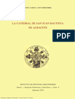 LA CATEDRAL DE ALBACETE