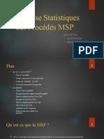 Capabilité Machines et Processus