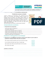 FICHA MATEMATICA SESION 2 EXP 2 QUINTO GRADO SETIEMBRE 2020