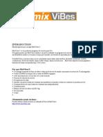 manual mixvibes pro 5 en español