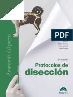 Anatomía del Perro - Gil, Gimeno, Laborda & Nuviala - 3a Edición.pdf