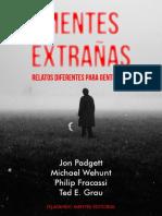 Origami Dreams de Jon Padgett en español