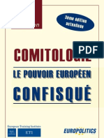 Comitologie