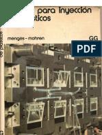 MOLDES PARA INYECCIÓN DE PLASTICOS- MENGES&MOHREN