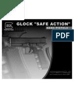 Glock Gen4 Pistols