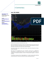 APF Trading Technical Analysis Market Commentary 14 Feb 2011