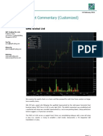 APF Trading Technical Analysis Market Commentary Customised 14 Feb 2011