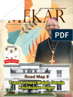 Majalah MEKAR 7th Edition 2020