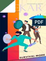 Majalah MEKAR 4th Edition 2020