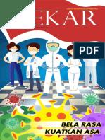 Majalah MEKAR 5th Edition 2020