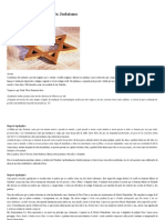 Analisando as doutrinas do Judaísmo.docx