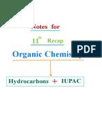 Class 11 Organic Basics + IUPAC Notes (1).pdf