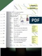 Je Parle Francais III_Leçon 1-5