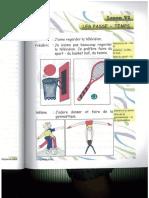 Je Parle Francais III_Leçon 6-8