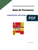 Guia de Processo - Inventário