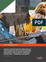 UA3 01MSEC_03_Aprendizaje y desarrollo de la personalidad