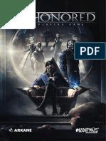 Dishonored [2020]