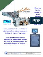 delta analyserManuels en ligne LBP5050