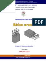 Cours de Béton armé 1 (nouvelle version 2020).pdf