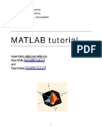 Matlab_Tutorial(Oren_Shriki)