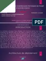DEPLOIEMENT DU CONTROLEUR PHYSIQUE DE POINT D'ACCES CISCO.pdf