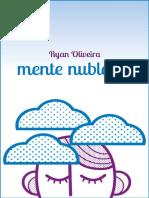 @ACERVOpasseAdiante • Mente Nublada • Ryan Oliveira
