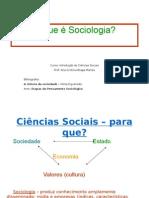 Introducao Sociologia