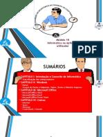 informatica modulo 6