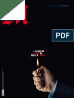 Le Monde Magazine - 16 Janvier 2021@PresseFr