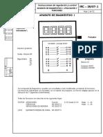IRC 35-07-1(DIAGI, Utilizacion y Funciones)