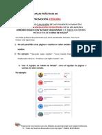 MALAS PRÁCTICAS DE PROMOCIÓN ATENCIÓN