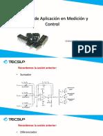 Sesion05 Circuitos de Aplicación en Medición y Control