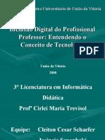Tecnologia - Didática