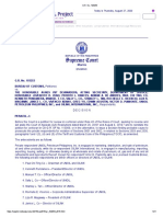 26 Bureau of Customs vs Devanadera